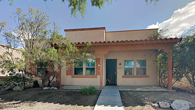 10476 E George Tolman Lane, Tucson, AZ 85747 (#22123828) :: The Local Real Estate Group | Realty Executives