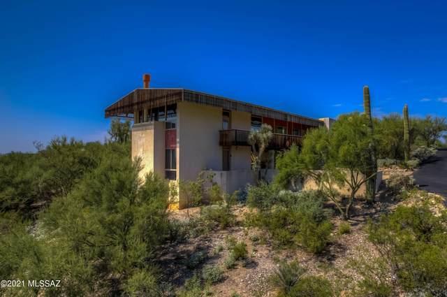 4915 N Calle Bosque, Tucson, AZ 85718 (#22123833) :: The Local Real Estate Group | Realty Executives