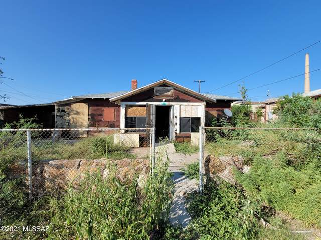 145 1st Street, Hayden, AZ 85135 (#22123835) :: Kino Abrams brokered by Tierra Antigua Realty