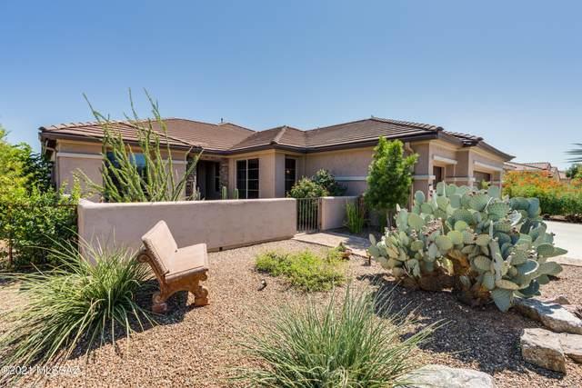 710 N Alexis Loop, Green Valley, AZ 85614 (#22123845) :: The Dream Team AZ