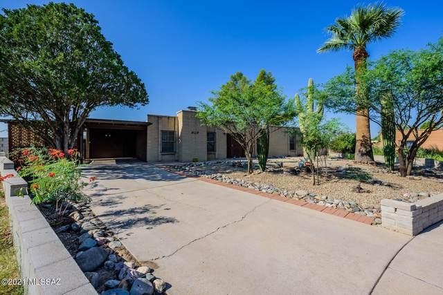 2950 S Lisa Place, Tucson, AZ 85730 (#22123847) :: Tucson Property Executives