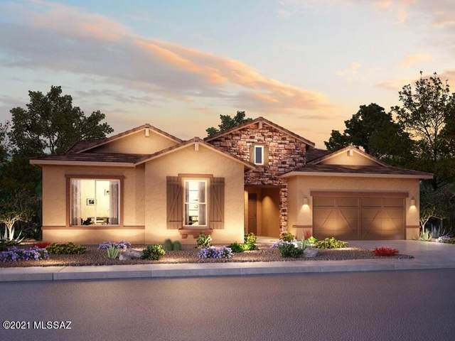 11672 N Village Vista Place, Tucson, AZ 85737 (#22123848) :: The Local Real Estate Group | Realty Executives