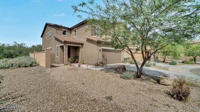 3 Placita Casal, Sahuarita, AZ 85629 (#22123849) :: The Local Real Estate Group | Realty Executives