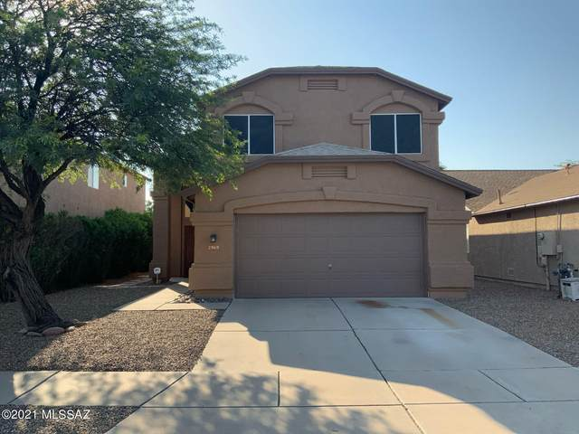 7969 S Wild Primrose Avenue, Tucson, AZ 85747 (#22123858) :: The Local Real Estate Group | Realty Executives