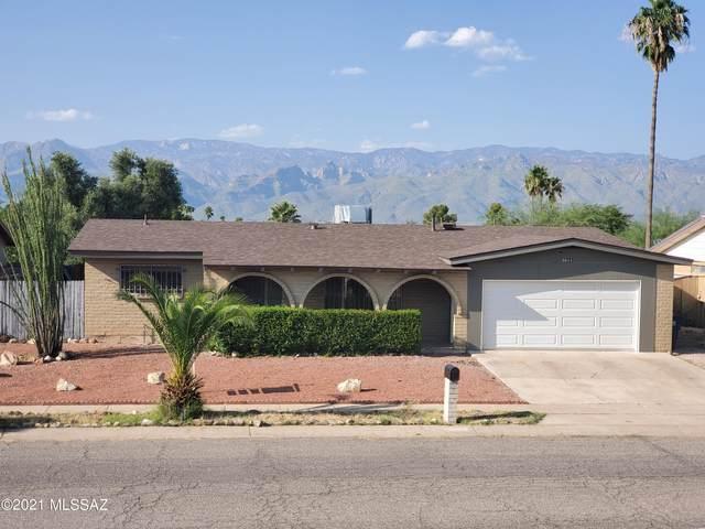 9511 E 5Th Street, Tucson, AZ 85748 (#22123859) :: Tucson Property Executives