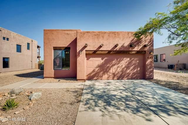 193 E Sycamore View Road, Vail, AZ 85641 (#22123860) :: The Dream Team AZ