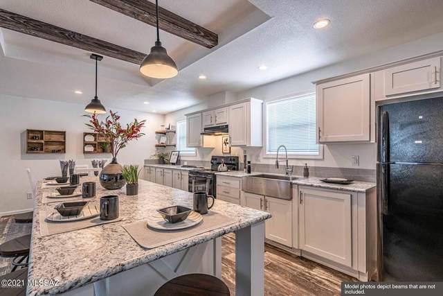 11175 S Lava Peak Avenue, Vail, AZ 85641 (#22123863) :: The Local Real Estate Group | Realty Executives