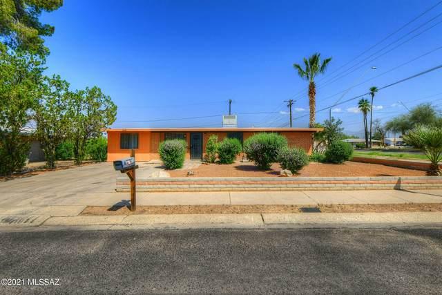 6249 E Calle Aurora, Tucson, AZ 85711 (#22123866) :: Kino Abrams brokered by Tierra Antigua Realty
