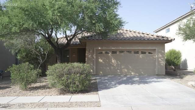 10845 E Scenic Veranda Drive, Vail, AZ 85641 (#22123870) :: Tucson Real Estate Group