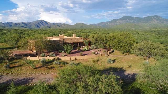 200 Willow Cross Circle, Nogales, AZ 85621 (#22123875) :: The Local Real Estate Group | Realty Executives