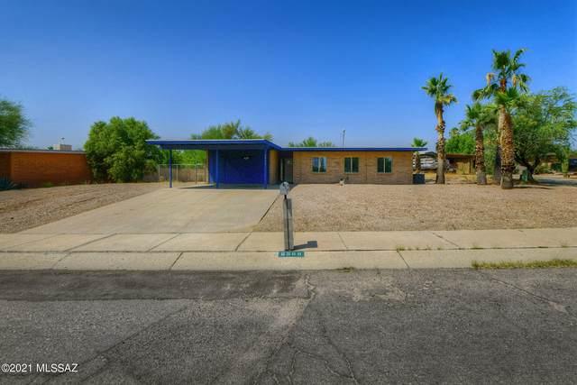 6560 N Positano Way, Tucson, AZ 85741 (#22123876) :: The Dream Team AZ