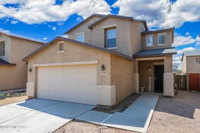 6768 S Aquiline Drive, Tucson, AZ 85756 (#22123880) :: The Dream Team AZ