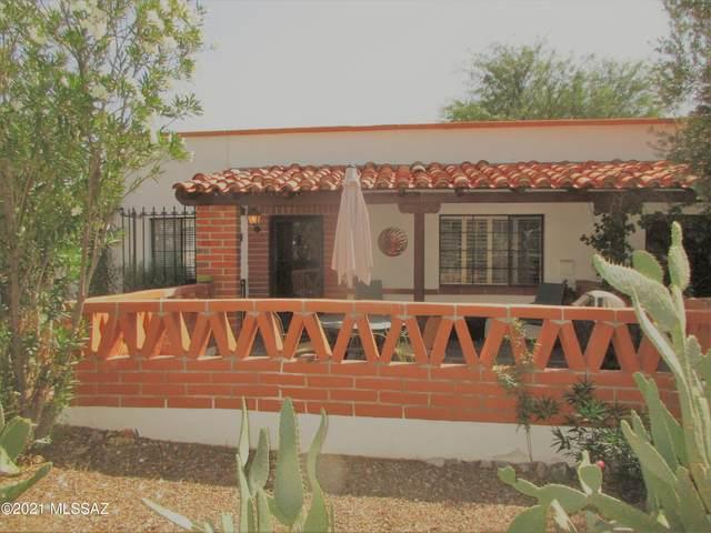 345 S Paseo Sarta A, Green Valley, AZ 85614 (#22123881) :: The Local Real Estate Group | Realty Executives