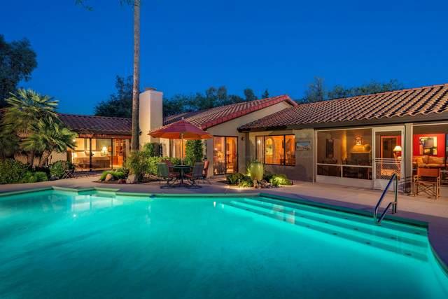 9991 E Buckshot Circle, Tucson, AZ 85749 (#22123884) :: The Dream Team AZ
