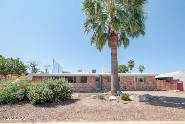 2132 S Camino Seco, Tucson, AZ 85710 (#22123886) :: Long Realty - The Vallee Gold Team