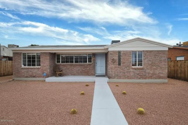 3018 E Mabel Street N, Tucson, AZ 85716 (#22123887) :: The Dream Team AZ