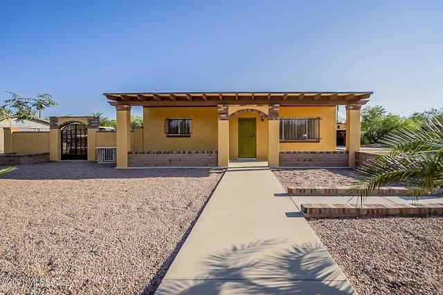 5525 W Iowa Street, Tucson, AZ 85757 (#22123889) :: The Dream Team AZ