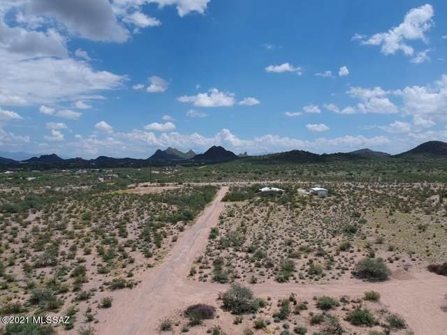 TBD S Spencer, Tucson, AZ 85757 (#22123890) :: The Dream Team AZ