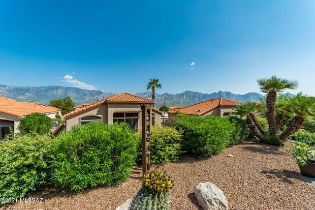 13958 N Cirrus Hill Drive, Oro Valley, AZ 85755 (#22123896) :: The Dream Team AZ