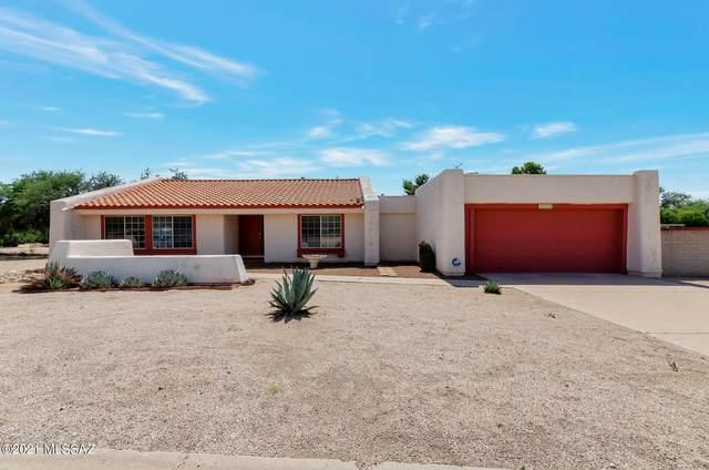 7800 E Camino Los Brazos, Tucson, AZ 85750 (#22123898) :: The Dream Team AZ