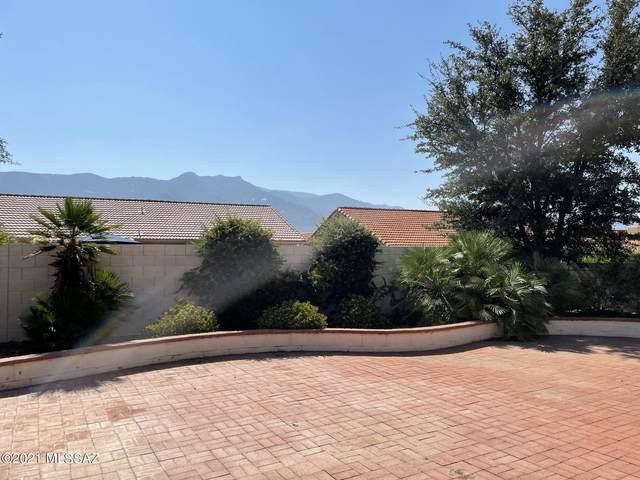 38175 S Rolling Hills Drive, Saddlebrooke, AZ 85739 (#22123909) :: Kino Abrams brokered by Tierra Antigua Realty