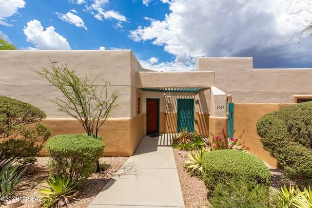 3664 W Placita Del Correcaminos, Tucson, AZ 85745 (#22123911) :: The Dream Team AZ