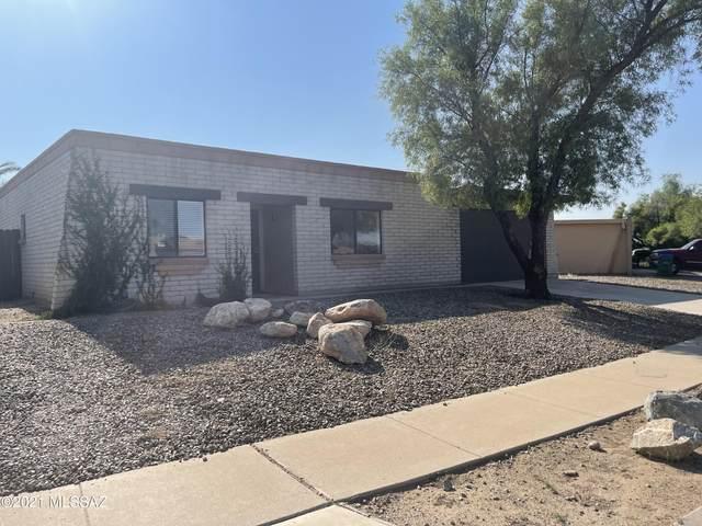 6930 N Northlight Drive, Tucson, AZ 85741 (#22123917) :: The Dream Team AZ
