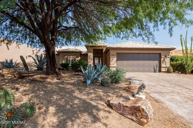 35927 S Golf Course Drive, Tucson, AZ 85739 (#22123922) :: Kino Abrams brokered by Tierra Antigua Realty