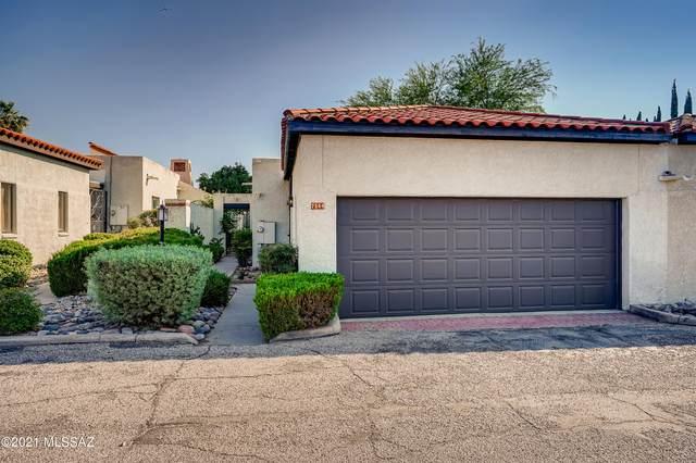 7554 E Via Cornucopia, Tucson, AZ 85715 (#22123943) :: The Crown Team