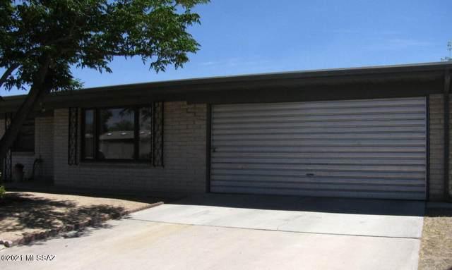 8326 E 24th Street, Tucson, AZ 85710 (#22123955) :: Tucson Property Executives