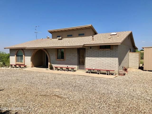 2531 E Roslyn Lane, Vail, AZ 85641 (#22123960) :: Tucson Property Executives