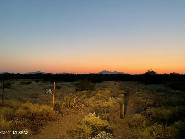 12065 N Musket Road, Marana, AZ 85653 (#22123965) :: AZ Power Team