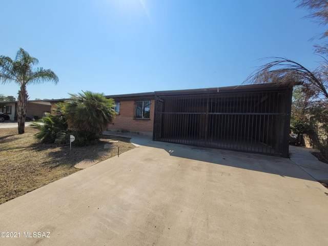3251 W Calle Fresa, Tucson, AZ 85741 (#22123969) :: Gateway Partners International