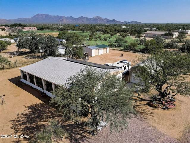 12851 W Wailaki Way, Tucson, AZ 85743 (#22123972) :: AZ Power Team