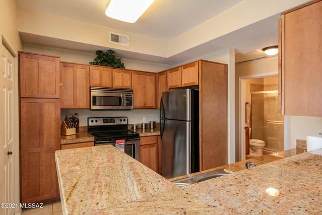 1500 E Pusch Wilderness Drive #10101, Tucson, AZ 85737 (#22123990) :: Tucson Property Executives