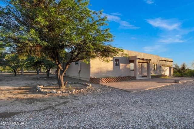 1939 W Wild Wind Road, Vail, AZ 85641 (#22123991) :: Tucson Property Executives