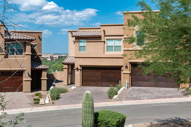 1809 E Vico Bella Luna, Tucson, AZ 85737 (#22123993) :: Tucson Property Executives