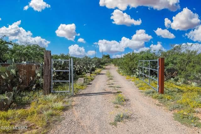 2810 E Andrada Road, Vail, AZ 85641 (#22123995) :: Tucson Property Executives