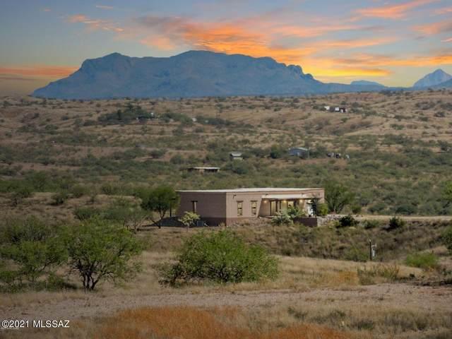 15920 W Penny Lane, Arivaca, AZ 85601 (MLS #22124007) :: My Home Group