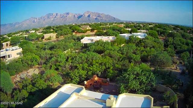 1811 W La Tanya Place, Oro Valley, AZ 85737 (#22124016) :: Luxury Group - Realty Executives Arizona Properties