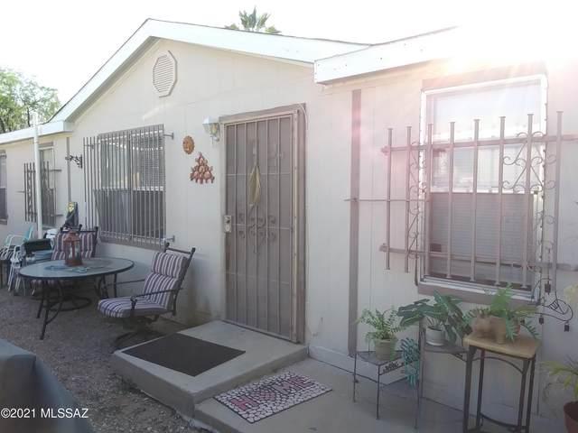 241 W Rillito Street, Tucson, AZ 85705 (#22124021) :: Tucson Real Estate Group