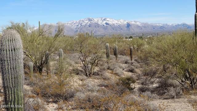 4750 W Camino Nuestro B, Tucson, AZ 85745 (#22124027) :: Tucson Real Estate Group