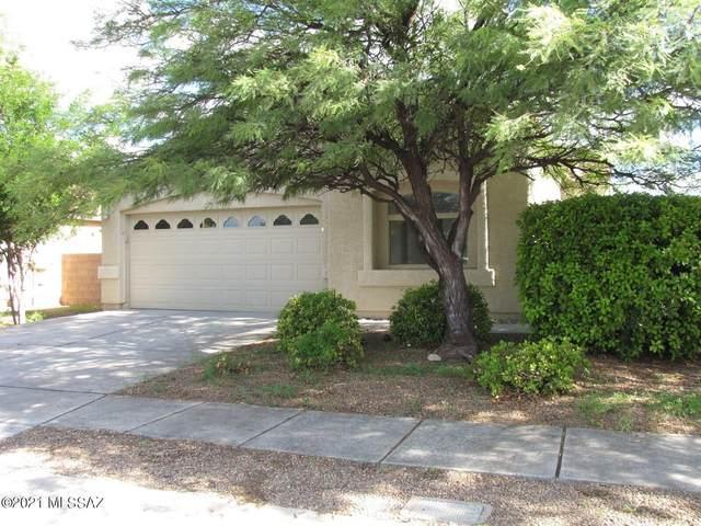 10586 Bonpland Willow Drive, Tucson, AZ 85747 (#22124029) :: Tucson Property Executives