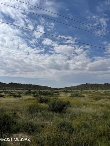 36 acres E Old Stewart Road, Willcox, AZ 85643 (#22124040) :: Tucson Property Executives