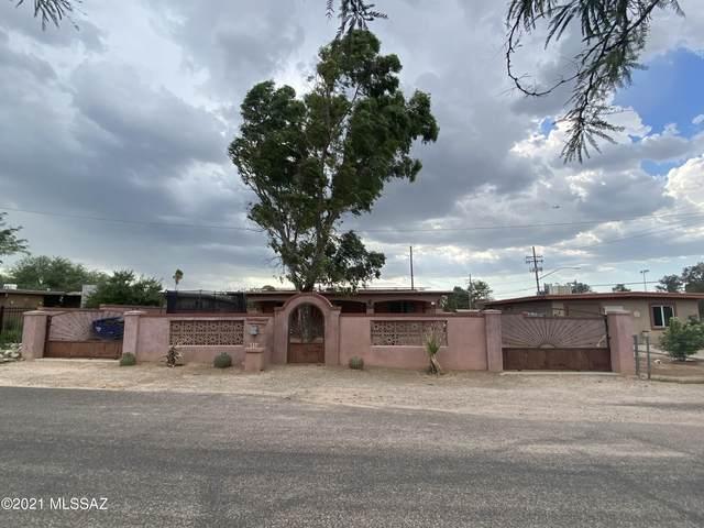 6510 S Downing Avenue, Tucson, AZ 85756 (#22124055) :: Kino Abrams brokered by Tierra Antigua Realty