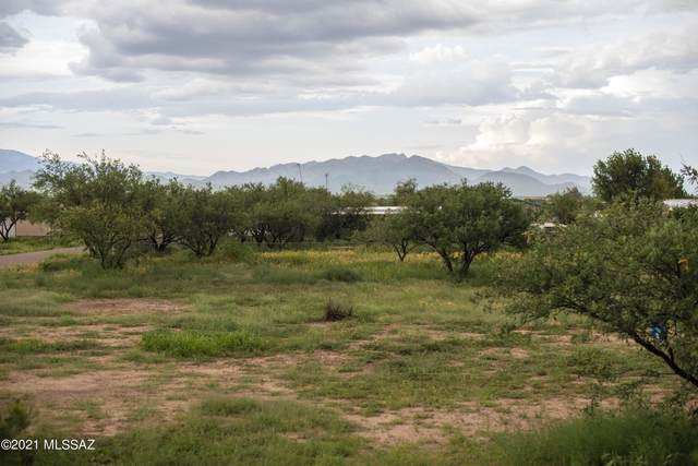 521 N Mountain View Road, Benson, AZ 85602 (MLS #22124060) :: The Property Partners at eXp Realty