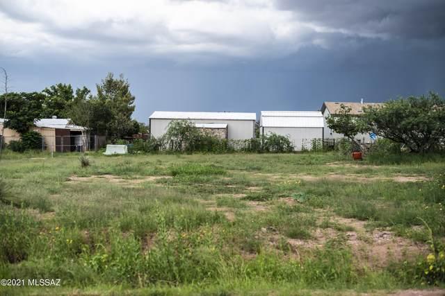 N Mountain View Road #646, Benson, AZ 85602 (#22124064) :: Kino Abrams brokered by Tierra Antigua Realty