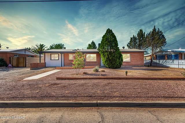 4748 E Lee Street, Tucson, AZ 85712 (#22124065) :: The Local Real Estate Group   Realty Executives