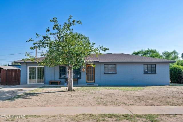 5674 E Eastland Street, Tucson, AZ 85711 (#22124066) :: The Josh Berkley Team