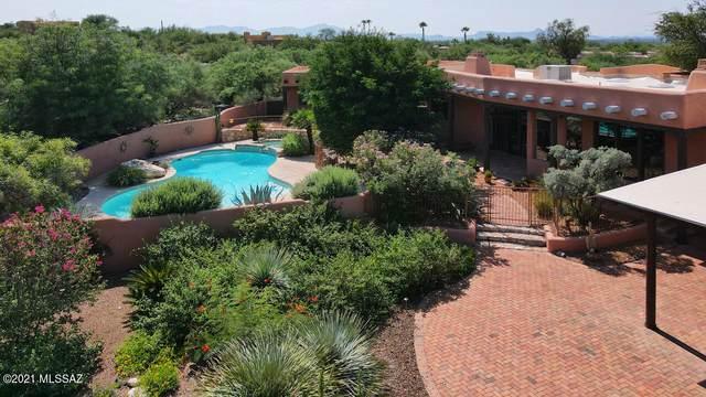 970 E Linda Vista Boulevard, Tucson, AZ 85704 (#22124067) :: Tucson Property Executives